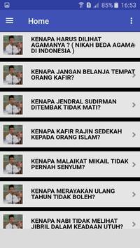 Kajian Lengkap Ustadz Abdul Somad Mp3 screenshot 5