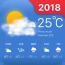 天气预报 APK