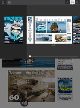 Neptune Yachting Moteur apk screenshot