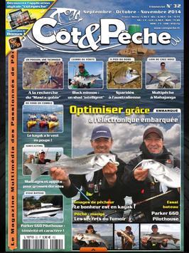 Côt&Pêche apk screenshot