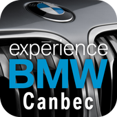 Experience BMW Canbec icon
