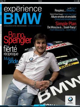 Experience BMW Hamel screenshot 5