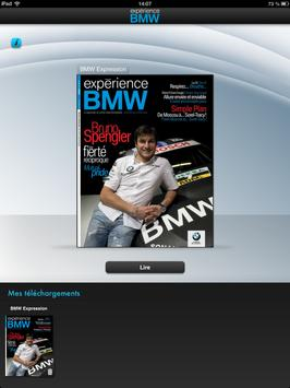 Experience BMW Hamel screenshot 6