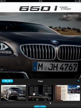 Experience BMW Hamel screenshot 8