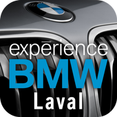 Experience BMW Laval icon