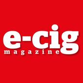 E-Cig Magazine icon