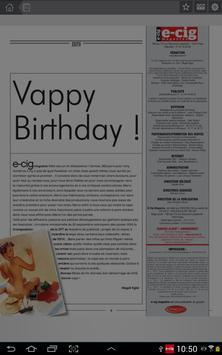 E-Cig Magazine screenshot 2