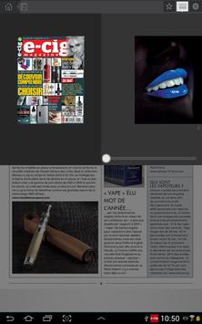 E-Cig Magazine screenshot 3