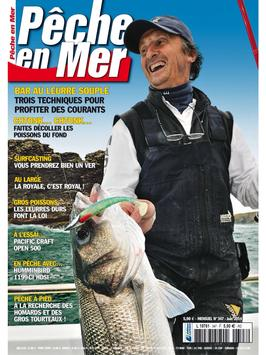 Pêche en Mer apk screenshot