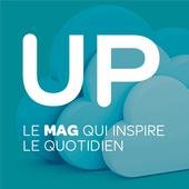 UP le mag icon