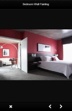 Bedroom Wall Painting Ideas apk screenshot