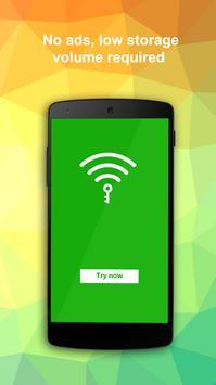 Mobo WiFi - Mobile Hotspot poster