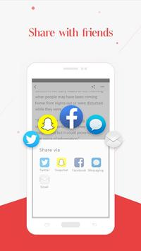 Breaking News & Hot Stories apk screenshot