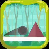 Jungle Bounce icon
