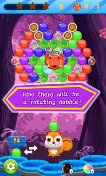 Forest Bubble screenshot 5