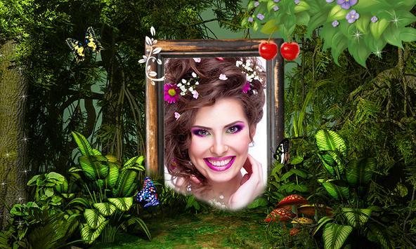 Jungle (Forest) Photo Frames HD screenshot 13