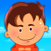 The Baby App - Baby learning words icon