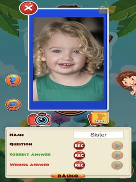 The Baby App - Baby learning words screenshot 10