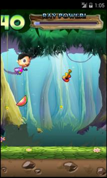 Forest Quest - Help Ray to Run screenshot 11