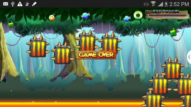 Forest Quest - Help Ray to Run screenshot 12