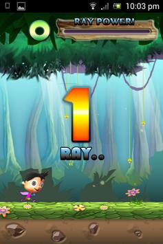Forest Quest - Help Ray to Run screenshot 7