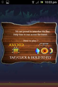 Forest Quest - Help Ray to Run screenshot 6