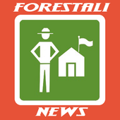 Forestali News icon