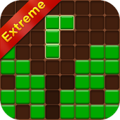 Forest Block Puzzle Extreme icon