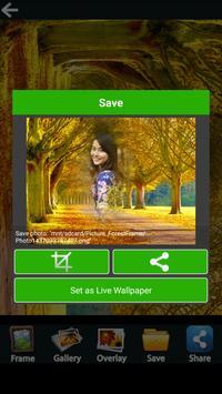 Forest Frame capture d'écran 14