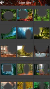 Forest Frame скриншот 2