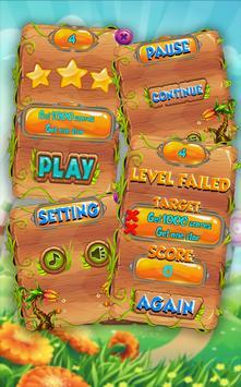 Forest Rescue: Animals Match 3 screenshot 14