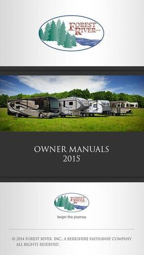 Forest River RV Owner Kit for Android - APK Download