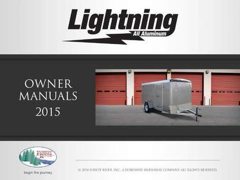 Lightning Trailers Owner Kit apk screenshot