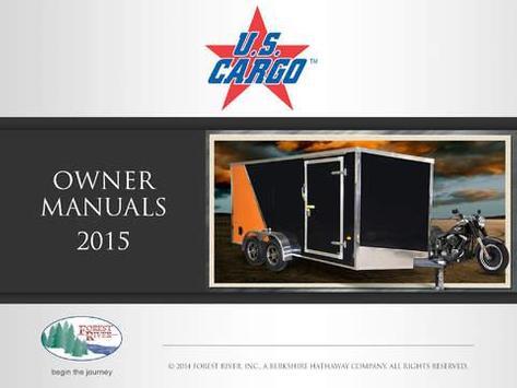 US Cargo Owner Kit poster