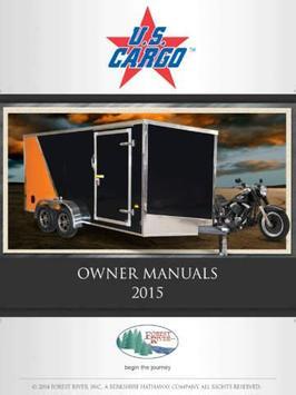 US Cargo Owner Kit apk screenshot