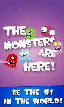Gooble Invasion poster