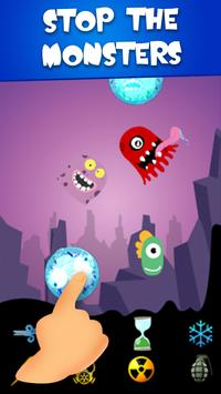 Smasher: Invasion screenshot 13