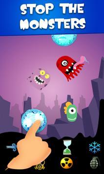 Gooble Invasion apk screenshot