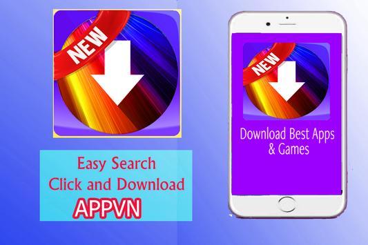 Best APPVN pro TIps apk screenshot