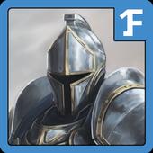 Knights of Valhalla MMORPG icon