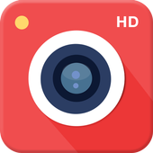 Camera HD for Android icon