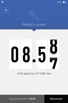 FuelCloud apk screenshot