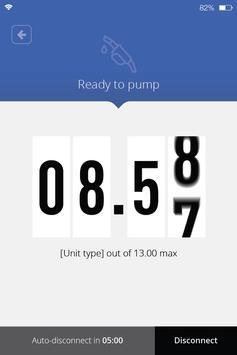 FuelCloud apk screenshot