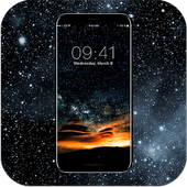 Wallpapers for iPhone 8 HD icon
