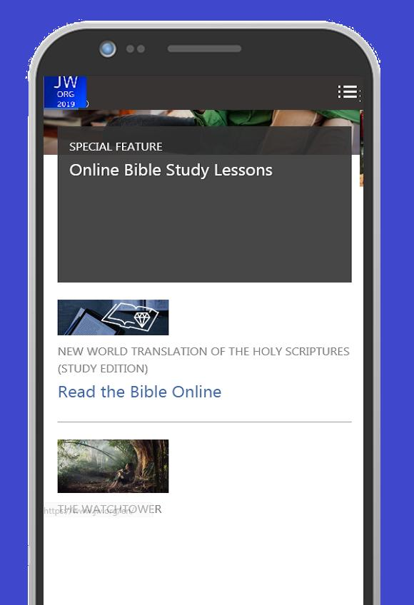 JW ORG 2019 for Android - APK Download