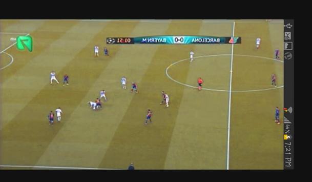 new forja plus live tv tutorial screenshot 1