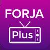 FORJA Plus TV أيقونة