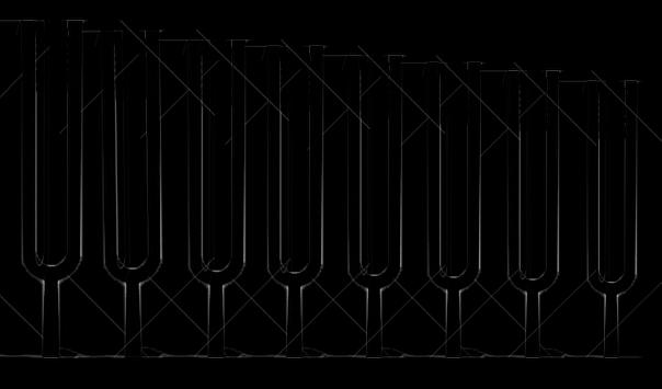 Tuning fork screenshot 1