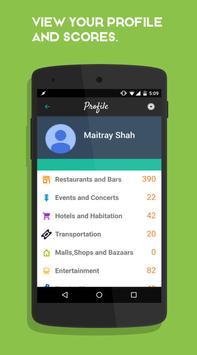 City Social apk screenshot