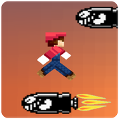 Bros Rocket World icon